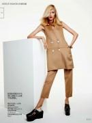 "Anja Rubik ""Vogue China by Patrick Demarchelier"" (Oct.2014) 9x 7e88ca352231220"