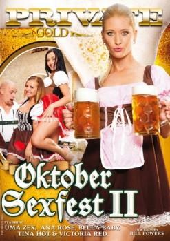 Oktober Sexfest 2 Cover