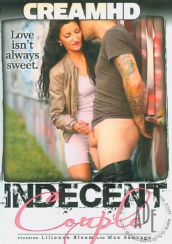 Indecent Couple Cover