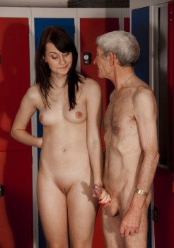 Nude mentally retarded girls pics
