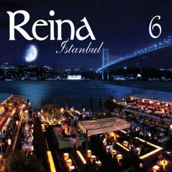Ufuk Aky�ld�z - Reina - 6 (2014) Full Alb�m �ndir