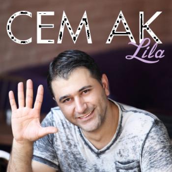 Cem Ak - Lila (2014) Full Alb�m �ndir