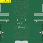 Download PES2014 Ludogorets CL 14-15 Kits by Tunevi