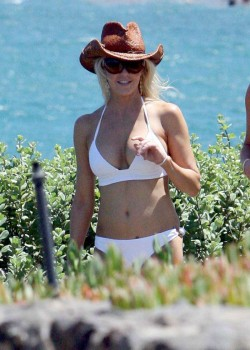 Heather Locklear nackt Nacktbilder & Videos, Sextape