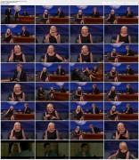 Kirsten Dunst @ Conan | September 23 2014