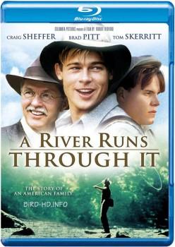 A River Runs Through It 1992 m720p BluRay x264-BiRD