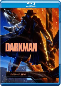 Darkman 1990 m720p BluRay x264-BiRD