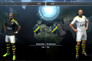 Download AIK Solna Kits for PES 2013 by Auvergne81