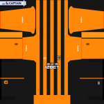 Download PES 2014 Hull City 14-15 Kits by Tunevi