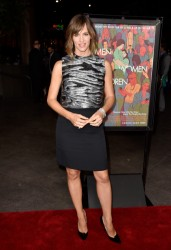 "Jennifer Garner - ""Men, Women & Children"" Premiere in LA 9/30/14"