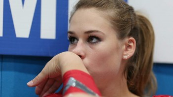 Giulia Steingruber - Swiss artistic gymnast - Wallpaper - Wide - x 1