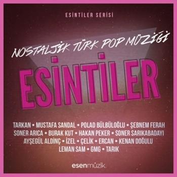 8c157e354970615 Çeşitli Sanatçılar   Esintiler Nostaljik Türk Pop Müziği (2014) Full Albüm İndir