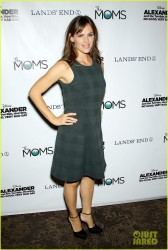 "Jennifer Garner - ""Alexander And The Terrible, Horrible, No Good, Very Bad Day"" Screening in NYC 10/1/14"