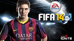 Download FIFA15 theme and squads for FIFA14 by harshraman