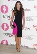 Elizabeth Hurley Breast Cancer Research Foundation Pink Party in NYC October 2-2014 x14