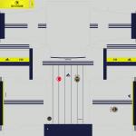 PES2014 Kits Fenerbahce 14-15 by Tunevi
