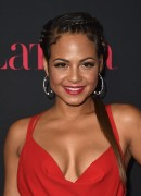 "Christina Milian - Latina Magazine's ""Hollywood Hot List"" Party in West Hollywood (10/2/14)"