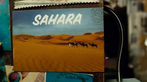 Сахара / Sahara (2005) BDRip 720p   DUB
