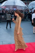 Keira Knightley - 'The Imitation Game' Opening Night in London October 8-2014 x9