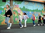 Детсадовский полицейский / Kindergarten Cop (Арнольд Шварценеггер, 1990).  0e2672356669674
