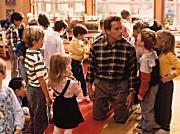 Детсадовский полицейский / Kindergarten Cop (Арнольд Шварценеггер, 1990).  D8dfc5356669688
