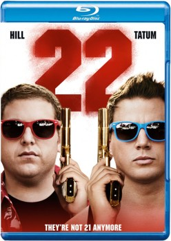 22 Jump Street 2014 m720p BluRay x264-BiRD