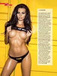 Justyna Grade K Naked