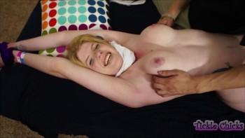 Gape anal lick video