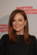 Julianne Moore Still Alice Premiere at Guild Hall in New York October 13-2014 x38