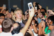Maria Sharapova @ draw ceremony for the BNP Paribas WTA Finals October 18-2014 x19