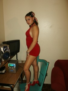 Different For Latina Teens And 7