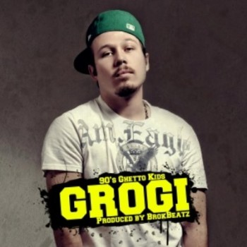 Grogi - 90�s Ghetto Kids (2014) 320 Kbps Full Alb�m �ndir