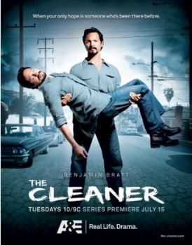 The Cleaner - Stagioni 1-2 (20082009) [Completa] SATRipDVDMux mp3 ITA