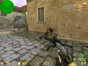 Cs 1.6 warzone dedicated server i