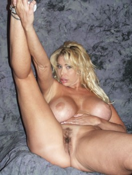 Missy hyatt and friends nude idea