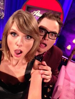 Taylor Swift | Alan Carr: Chatty Man