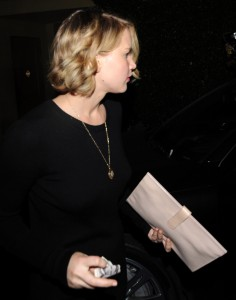 Jennifer Lawrence out and about candids 35