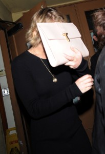 Jennifer Lawrence out and about candids 22