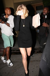 Jennifer Lawrence out and about candids 27
