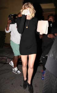 Jennifer Lawrence out and about candids 9