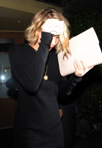Jennifer Lawrence out and about candids 25
