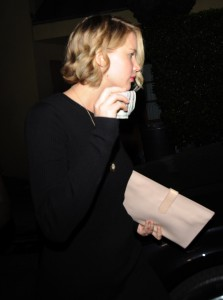 Jennifer Lawrence out and about candids 34