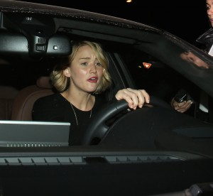 Jennifer Lawrence out and about candids 48