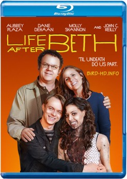 Life After Beth 2014 m720p BluRay x264-BiRD