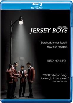 Jersey Boys 2014 m720p BluRay x264-BiRD