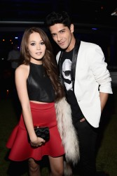 Kelli Berglund - The Note Pad in Los Angeles 10/24/14