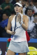 Maria Sharapova during day five of the China Open October 1-2014 x46