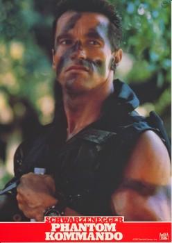 Коммандо / Commando (Арнольд Шварценеггер, 1985) 272673360539043
