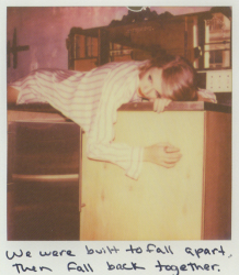Taylor Swift | '1989' Polaroids