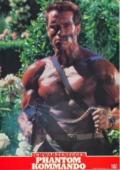 Коммандо / Commando (Арнольд Шварценеггер, 1985) D87f88360539031